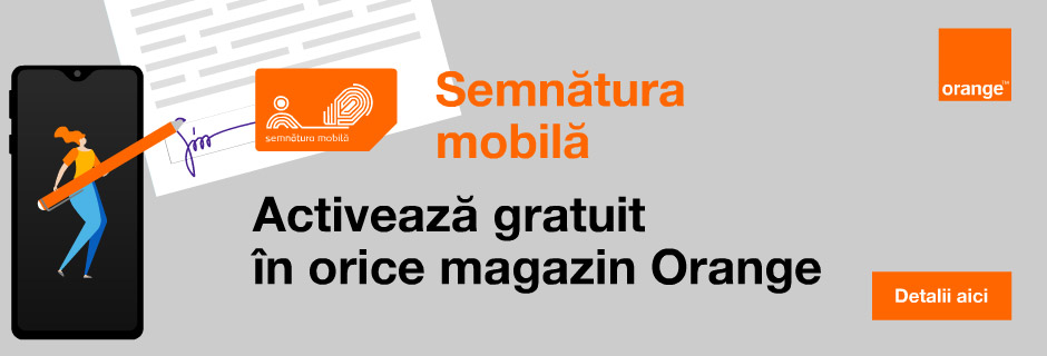 Orange detailed news