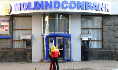 Mysterious Moldindconbank Shareholders who are Obliged to Sell Out their Shares