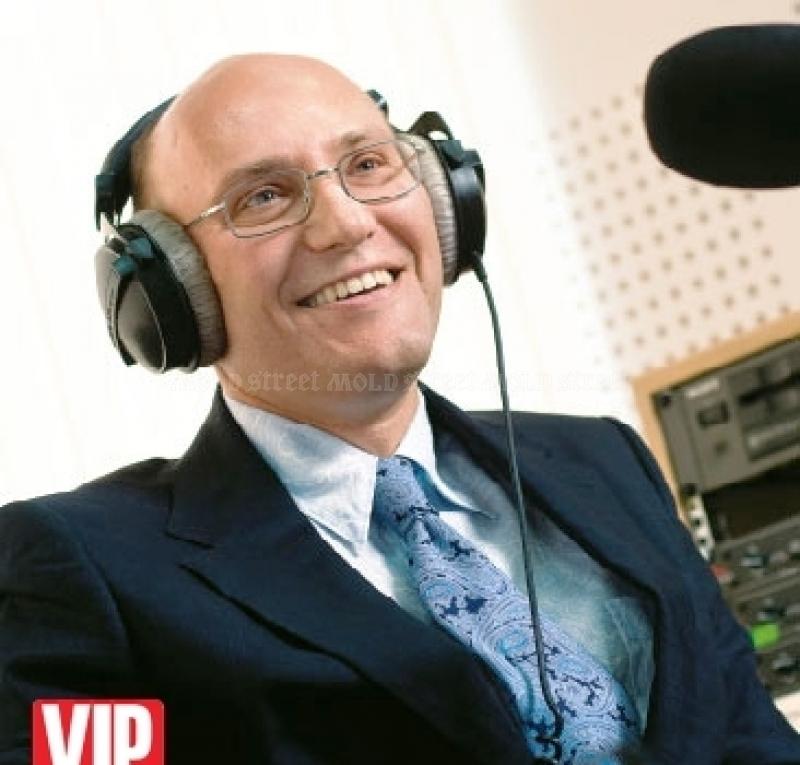 Dan Lozovan este fondator la două posturi TV