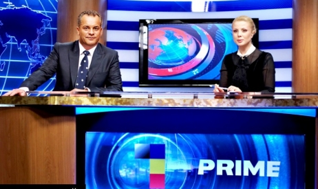 Vlad Plahotniuc deţine Prime şi alte trei televiziuni