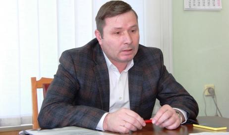 Deputatul socialist Radu Mudreac este fondatorul firmei Gradioni, proprietarul centrului Grad