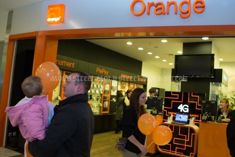 Выручка Orange Moldova выросла до 141 миллиона евро в 2019 году