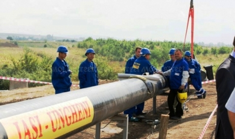 Why the Most Important Project for Moldova Works at Just 0.2% of its Capacity
