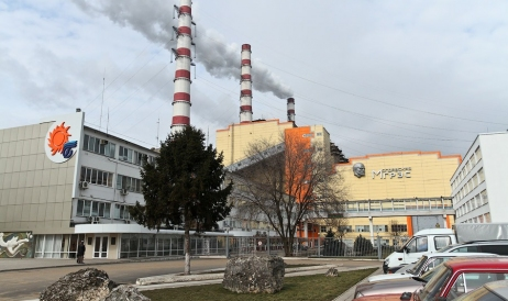 Angry Transnistria Shakes Moldovan Energy System