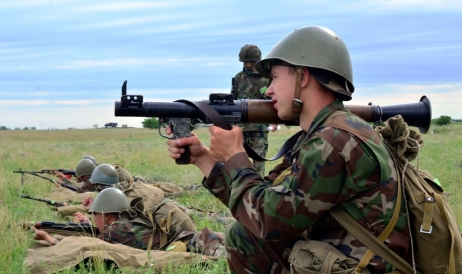 Professional Army in Moldova – worthiness and costs