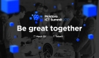 Moldova ICT Summit 2017 – Be great together