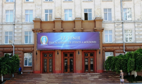 The Battle for the Academy or what is the Fortune of Moldova's Establishments of ...