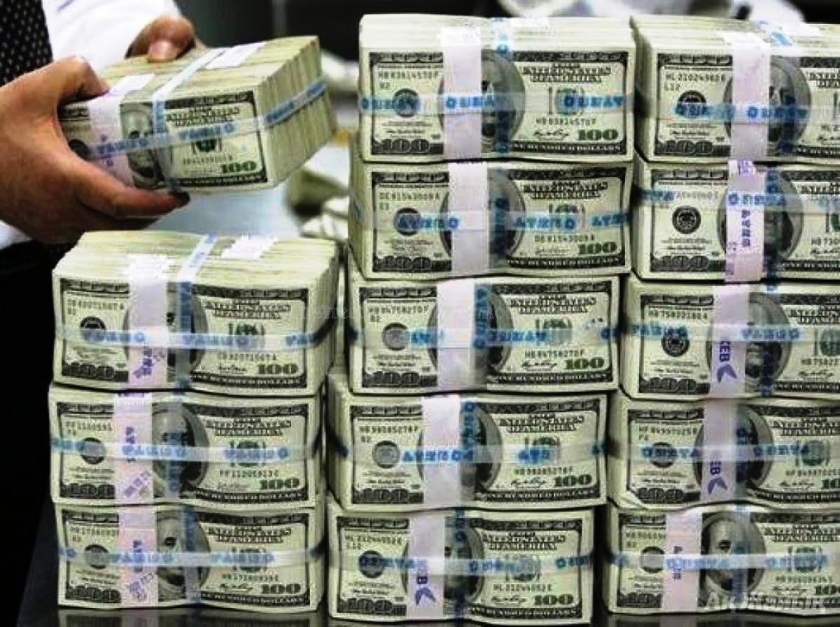 Semnul dolar ($)