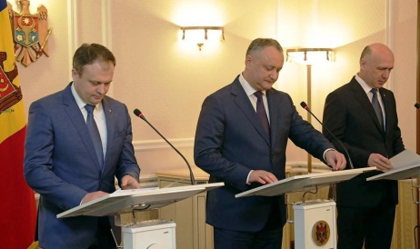 Candu's Laws against Dodon's Laws