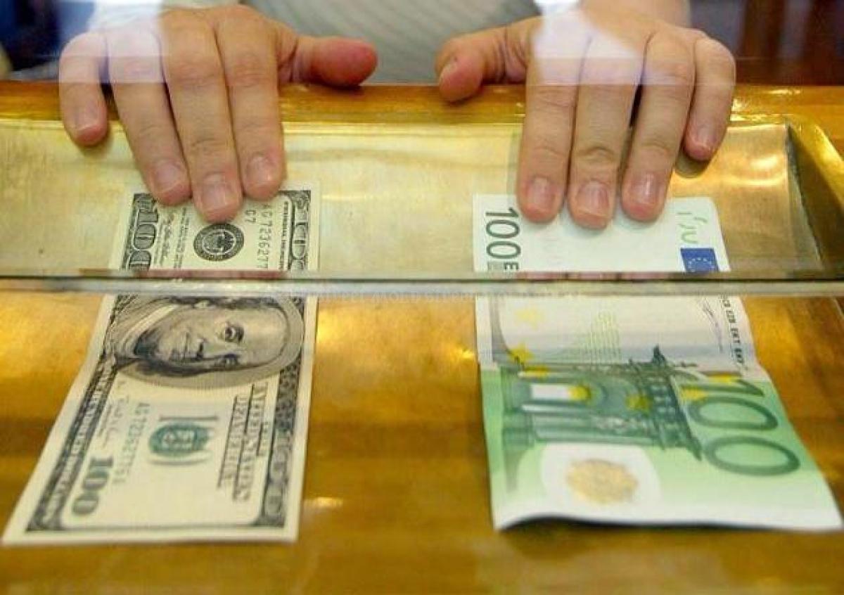 semnale comerciale pentru dolarul euro vrei bani pentru a câștiga bani pe internet
