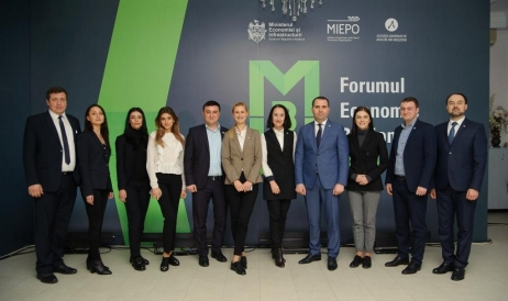 MIEPO Will Open Exporter Academy To Boost Regional Development in Moldova
