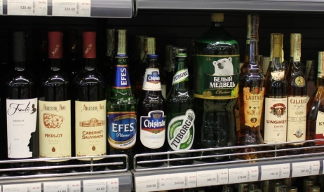 Reusable Beer Bottles: Banned in Moldova. Mandatory in Europe