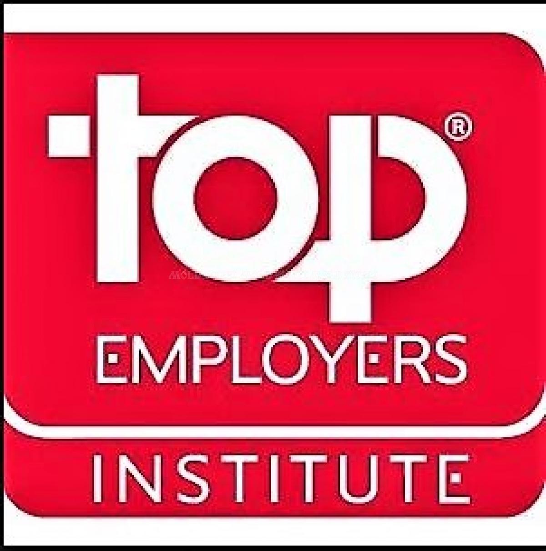 top employer institute certifie - 900×900