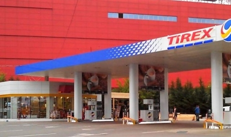 Compania Tirex Petrol are un nou proprietar