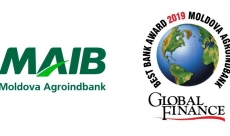 Global Finance: Moldova Agroindbank ...