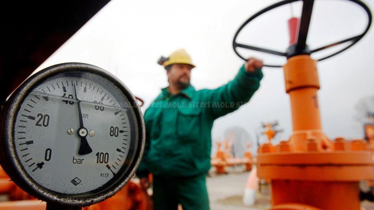 «Газпром»: Долг Молдовы за газ увеличился еще на 320 миллионов долларов
