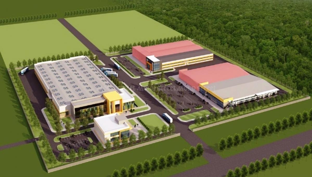 В Молдове могут появиться 16 многофункциональных промышленных площадок