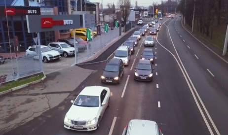 [VIDEO] Moldova is alone in Europe with no restrictions on importation of motor ...